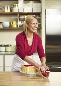 Checkout Chef Anna Olson